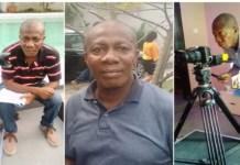 Tragedy Hits Nollywood As Popular Movie Producer Chico Ejiro Dies On Christmas Day