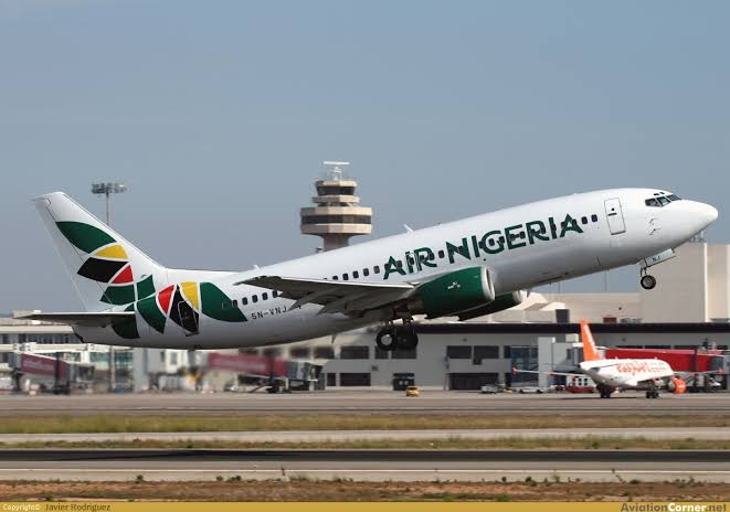Airlines To Be Fined $3,500 Per Passenger If...