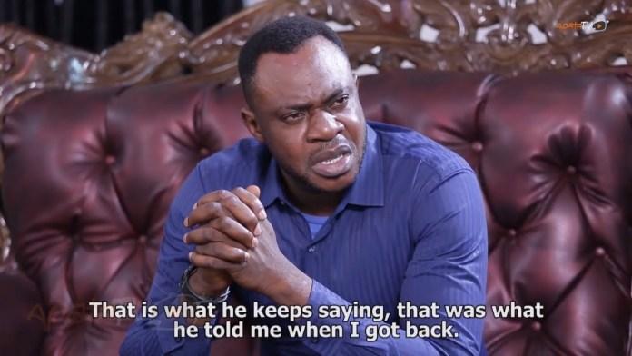 Moyosola Latest Yoruba Movie 2020 Drama Starring Odunlade Adekola | Fathia Balogun | Adekola Jethro - YouTube