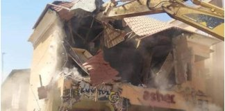 Kaduna Demolishes Building Venue For Cancelled 'Sex Party'