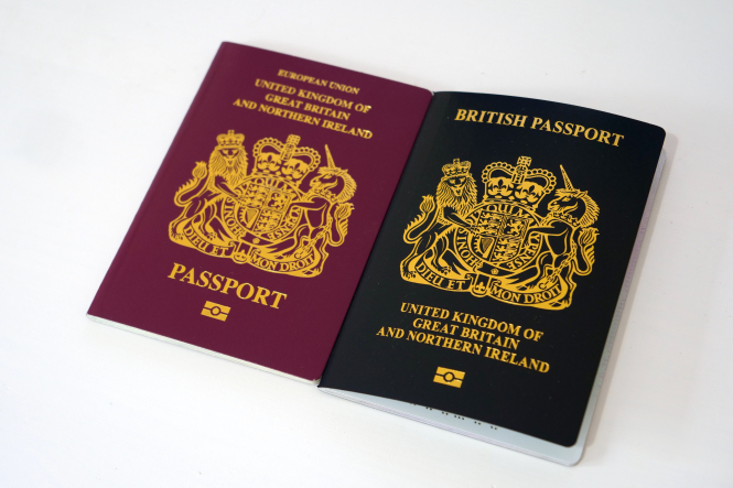 China to stop recognising British-issued passports in Hong Kong