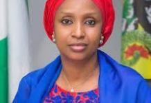 President Buhari suspends NPA MD, Hadiza Usman, appoints Koko