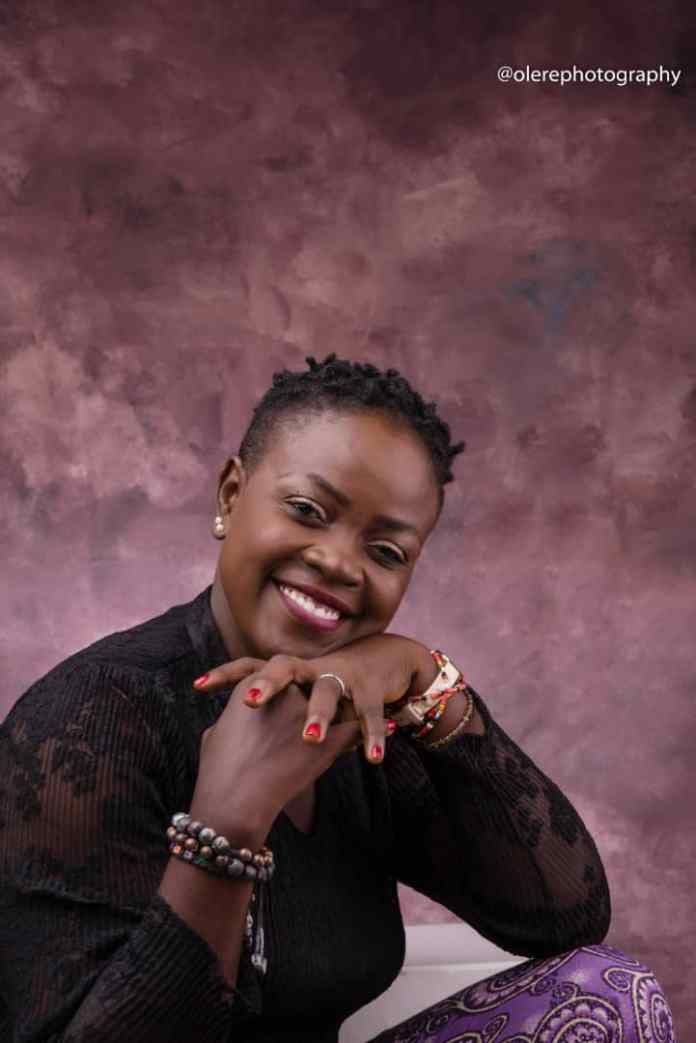 I Became An Art Teacher By Accident- Jumoke Olowookere Speaks About Her Foray Into Waste Management