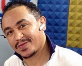 Reactions As Daddy Freeze Dishout Advise For The New Year