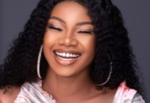 Former BBNaija Housemate Reacts After Being Called 'BBNaija's Tacha'