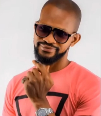 Actor Uche Maduagwu Reveal He Is Gay