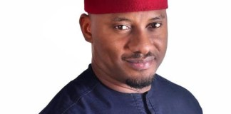 Yul Edochie Reveals Plan To Become President In 2023 As He Celebrates 39th Birthday