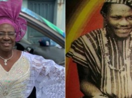 Actress Iya Rainbow Writes Open Letter To Hubby Several Years After His Death