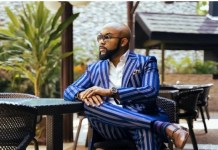Singer Banky W Calls Out Government Over NIN Registration Despite COVID-19 Surge