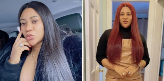 Actress Nkechi Blessing Slam Online Critics Who Call Her A Prostitute