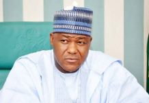Dogara Is Not Our Member - APC Tells Court