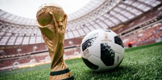 FIFA Threatens Clubs, Players With World Cup Ban