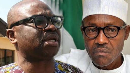 Nigerians Will Remember Buhari Like Trump