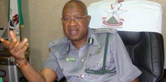 Former Customs Boss, Dikko Is Dead