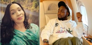 Kemi Olunloyo Calls Out Davido Over Popular Quote 'We Rise By Lifting Others'