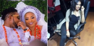 Alleged Infidelity: Singer, Oritsefemi's Former Manager Takes Side With His Wife, Slams Him