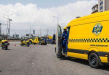 One Dead, Two Injured In Road Accident - LASEMA