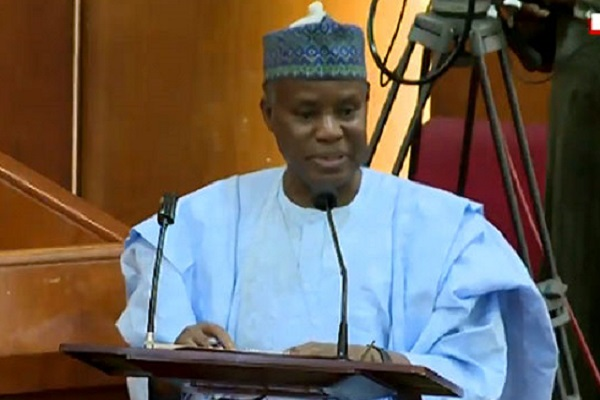 Bandits: I Don't Know Why People Are Running From Them - Minister