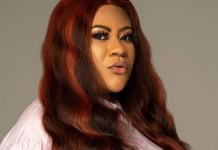 Actress Nkechi Blessing Blows Hot, Lash Out At Those Asking About Her Relationship