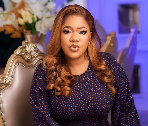 A Woman Is More Than The Sum Total Of Her Sexuality'- Actress Toyin Abraham Fumes