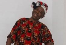 Actor Chiwetalu Agu Celebrate 65th Birthday