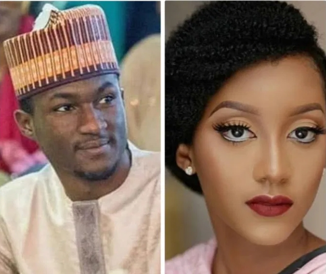 President Buhari's Son Yusuf Set To Marry Zahra Bayero