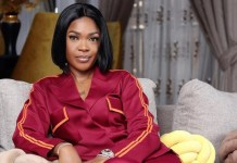 'I'm Playing A Prostitute In My Next Banger' Actress Omoni Oboli Replies Troll Who Slammed Her For Kissing In A Movie