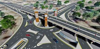 Muhammadu Buhari Interchange: Kano executive council approves N9bn for project