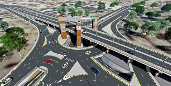 Muhammadu Buhari Interchange: Kano executive council approves N9bn for project