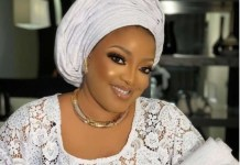 Actress Sotayo Sobola Finally Ties The Knot In Low-Key Ceremony