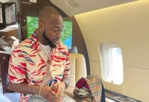 Davido Speaks On How He Got Featured In 'Coming 2 America'