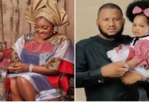 Nigerian Lady Speaks On Resemblance Between Ronke Odusanya's Baby And Her Dad Amid DNA Test Saga