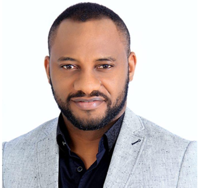 My Father Once Had Only 4 Pairs Of Trousers- Yul Edochie