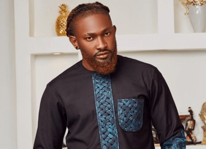 Uti Nwachukwu Shares Opinion On How To Protect One's Stability