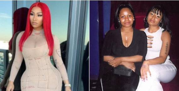 Nicki Minaj's Mom Files Lawsuit Of N57B Against Hit And Run Driver Who Killed Her Husband