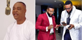 Music Executive E-Money, KCee Faced With N150M Copyright Infringement Lawsuit