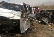 Many Killed In Bauchi Autocrash