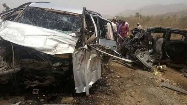 Many Killed In Bauchi Autocrash