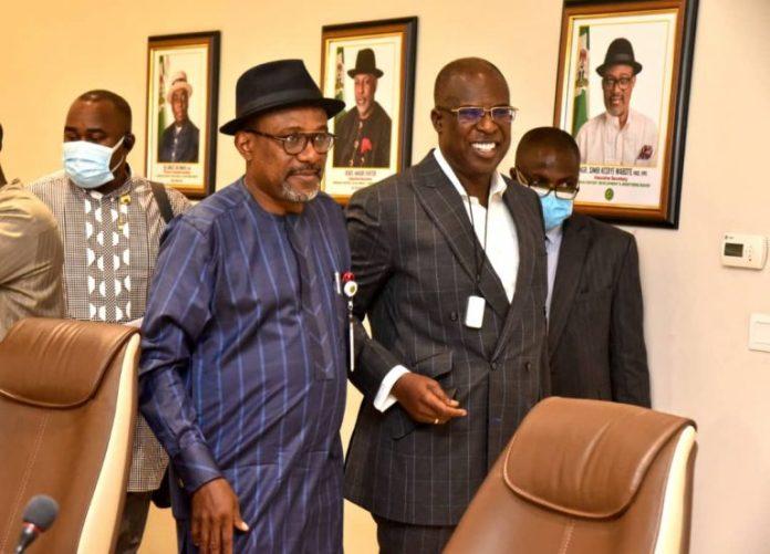 Bayelsa Oil, Gas park open opportunities for 2,000 Nigerians