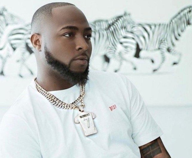 Perruzi Speaks About His First Encounter With Davido (Video)