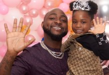 'I'm Finished Today'- Davido Exclaims As He Share Photos Of Imade And Her Friends In His House