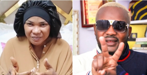 Rape Saga: Actress Iyabo Ojo Blows Hot, Drags Yomi Fabiyi For Demanding For Evidence