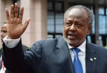 News Now: Djibouti President, Omar Set To Extend 20-Year Rule