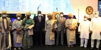Sanwo-Olu Discusses Two-Year Tenure Scorecard
