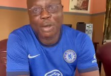 TAMPAN President Mr Latin Dissociates Self From Baba Ijesha Says He Is Not A Member
