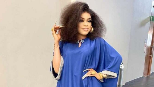 Gift Anumba, Another Lady With Bobrisky's Tattoo Threatens To Expose Bob