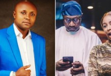 'Femi Otedola Was Instrumental To My University Education'- Isreal DMW Reveals