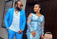 Singer KCee Shares Stunning Family Photos As He Celebrate Wife's Birthday