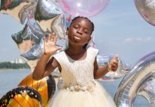 Davido Gifts Daughter Imade Bag Worth Over N1M As Birthday Gift
