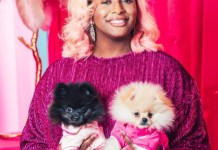 DJ Cuppy Disclose That People Send Account Numbers To Her Dogs